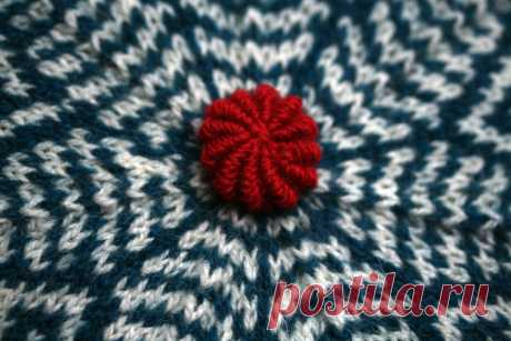 covered button tutorial – Kate Davies Designs