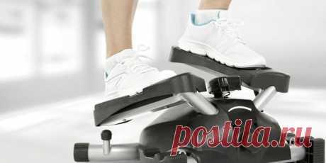 Занятия на степпере для похудения: эффективные упражнения и польза тренировок - Allslim.ru