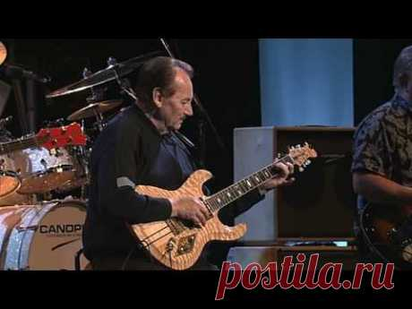 THE VENTURES - 45th Anniversary Live [1/9]