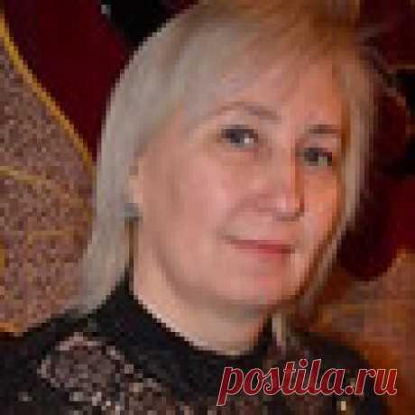 ОЛЬГА Андронова