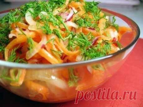 Las ensaladas para el adelgazamiento - las mejores recetas y los consejos útiles