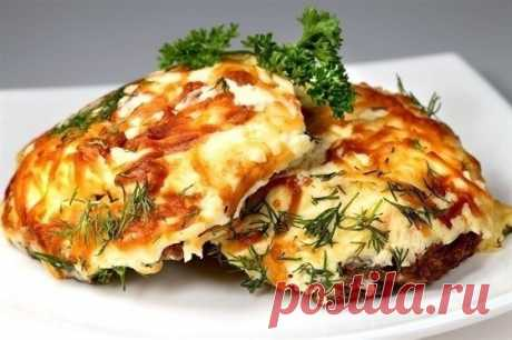 Рецепт: мясо по-французски   Едадил   Яндекс Дзен