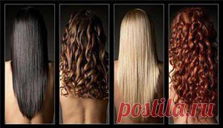 Методы наращивания волос |