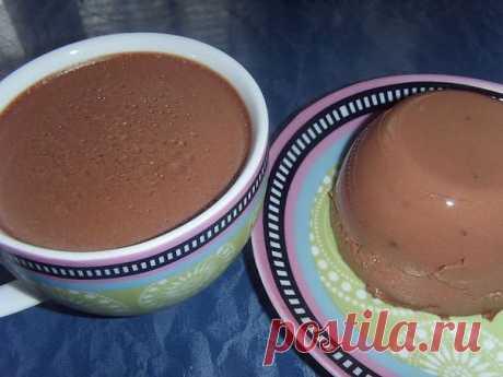 Творожный десерт - Вкусно с Любовью - медиаплатформа МирТесен