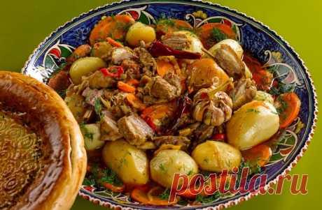 Домляма — Sloosh – кулинарные рецепты