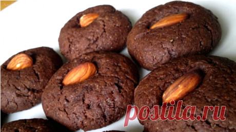 Fast cookies — 5 simple and tasty recipes