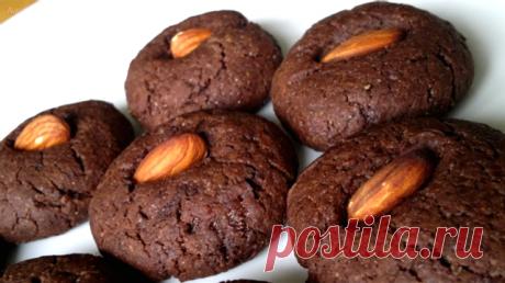 Постное печенье — 5 простых и вкусных рецептов