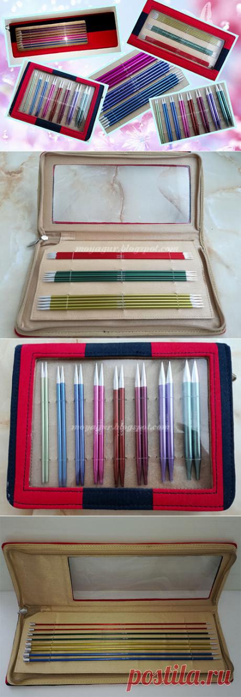 Для вязания я выбираю спицы KNIT PRO | 1000 идей для вязания спицами | Яндекс Дзен
