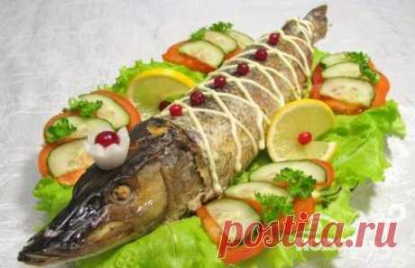 Кутум (рыба в духовке) - пошаговый рецепт с фото на Повар.ру