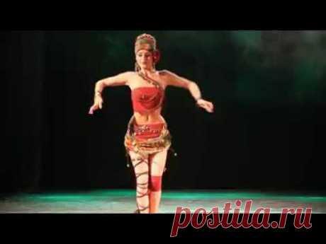 Yana Kramneva, Яна Кремнёва, Russian Dancer, Tribal Fusion Belly Dance, Dance Fusion Yana Kramneva, Яна Кремнёва WOW just WOW! Russian dance teacher, Yana Kramneva with a fusion of belly dance, classical Indian dance, waving street dance move...