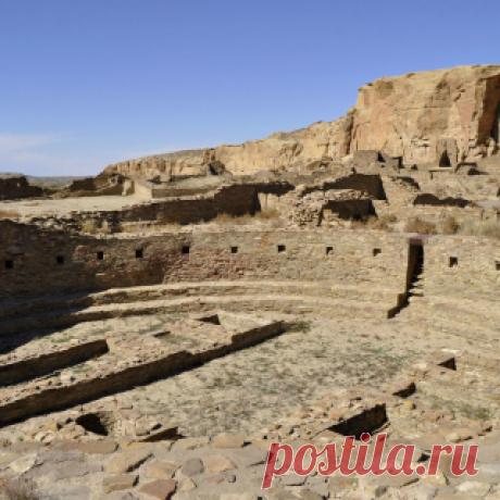 Анасази: тайны исчезнувшей в веках цивилизации | Журнал РЕПИН.инфо