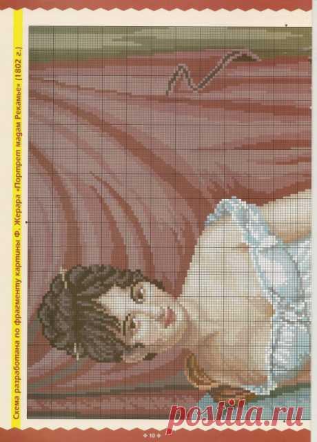 (10) Gallery.ru / Фото #8 - ЧМ ручная вышивка 2006 03 - Chispitas