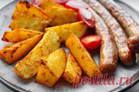 Настоящий деликатес из картофеля – за это блюдо в ресторанах берут большие деньги, а стоит оно копейки: рецепт внутри | Домашняя кухня | Яндекс Дзен