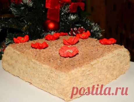 Шоколадный торт на кефире рецепт с фото пошагово - 1000.menu