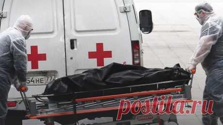 Катастрофа с ковидными больницами в регионах — Москва 24