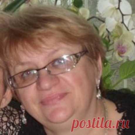 Olga Scheglova