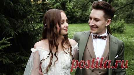 Особенности свадебной видеосъемки