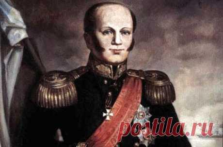Русский капкан / Историческая справка