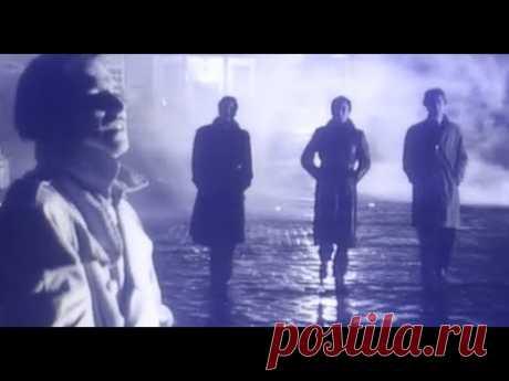 Ultravox - Vienna (Official Music Video)