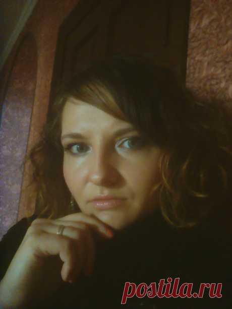 Анастасия Бакузова