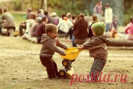 Что делать, если ваш ребенок часто дерется | Ребята-дошколята | Яндекс Дзен