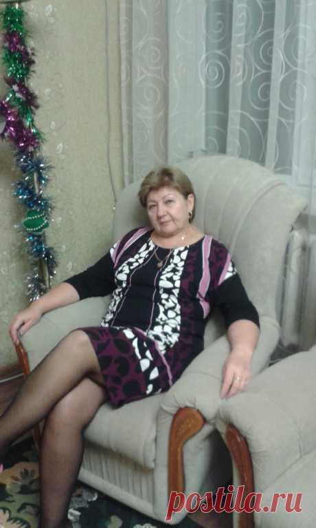 Valentina Lukyanova