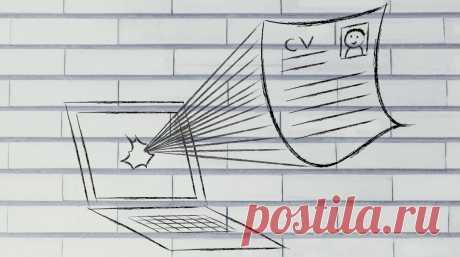 Как сделать креативное резюме - Лайфхакер