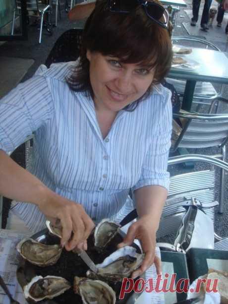 Наталья Провада