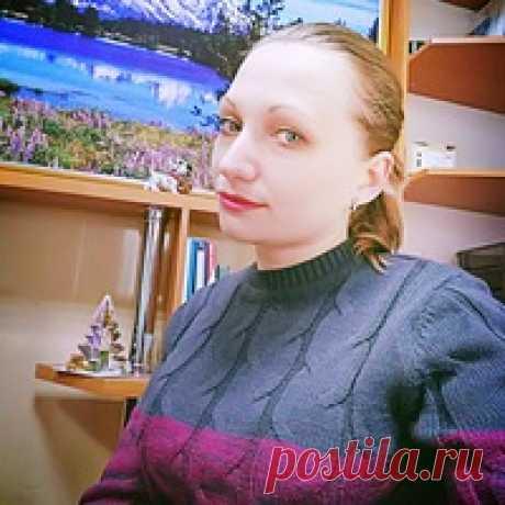 Тина Шепелева