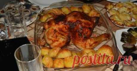 Идеально вкусный и несложный в приготовлении картофель Автор рецепта Ольга Юрцевич Идеально вкусный и несложный в приготовлении картофель - пошаговый рецепт с фото. Этот картофель понравится даже тем, кто не сильно его обожает, оригинальное блюдо дополнит Ваш праздничный стол и все будут спрашивать, как вы его приготовили)))  Мои гости всегда обожают такую картошечку, так же...