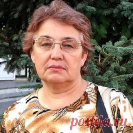 Галина Мальчугова