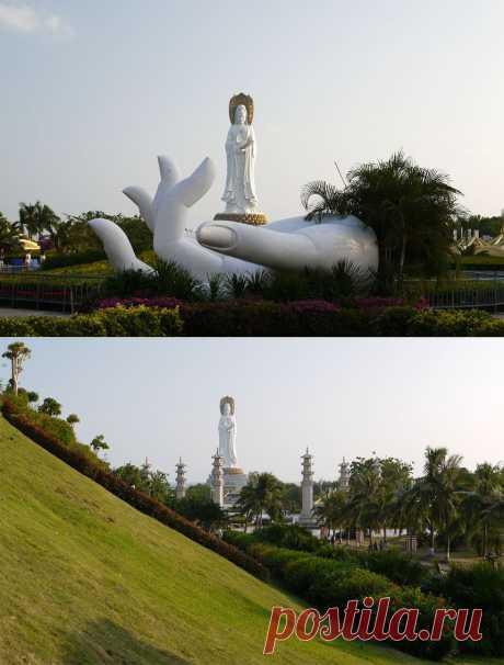 Китай (о. Хайнань) | Города и страны