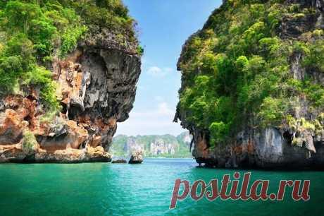 30 мест которые нужно посетить в Таиланде