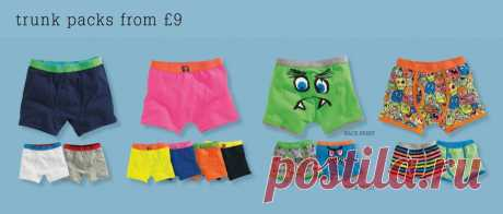 Underwear | Nightwear/ Accessories | Boys Clothing | Next Official Site - Page 13