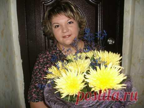 Нелли Мешкова