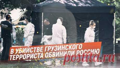 В убийстве грузинского террориста обвинили Россию