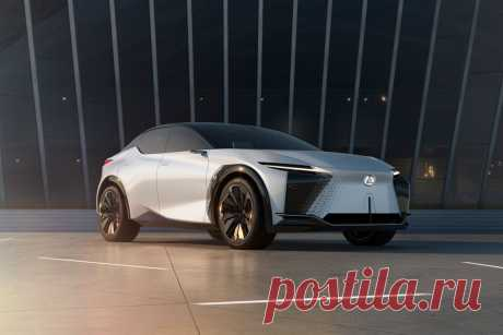 Электрифицированный концепт Lexus LF-Z Electrified Lexus ускоряет своё электрифицированное будущее с дебютом электрифицированного концепт-кара LF-Z Electrified. Этот автомобиль демонстрирует новые возможности будущих моделей Lexus за счёт электрификации …