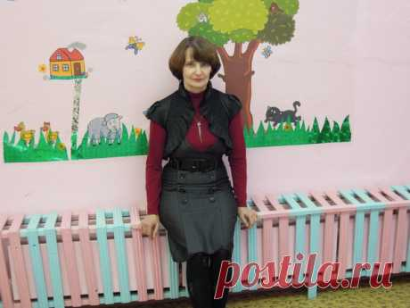 Людмила Парфенова