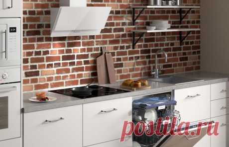 Как маленькую кухню сделать удобной и красивой на нескольких квадратных метрах: Советы профессионалов . Милая Я
