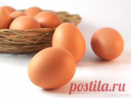 Яйца всмятку. Новый способ приготовления | Готовим вкусно | Яндекс Дзен
