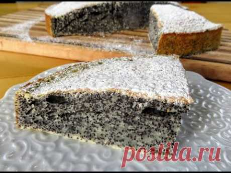 Пирог торт ДВА стакана! Быстрый пирог без весов и заморочек / Любимая выпечка к чаю
