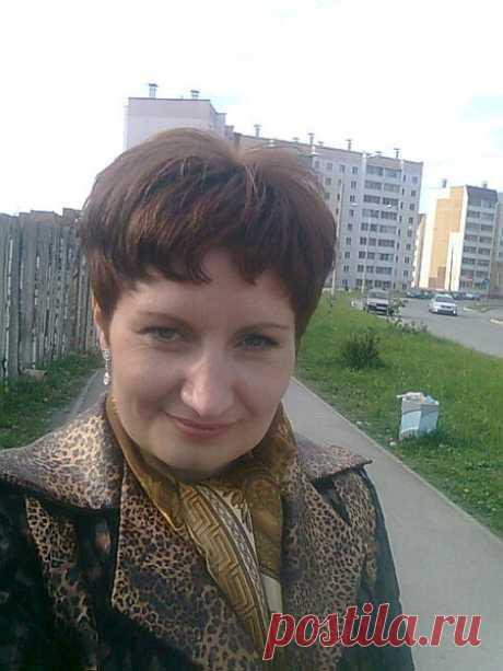 Ульяна Кулик