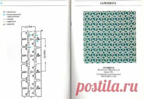 Мотивы крючком, кружево, узоры для филейного вязания из категории Интересные идеи – Вязаные идеи, идеи для вязания