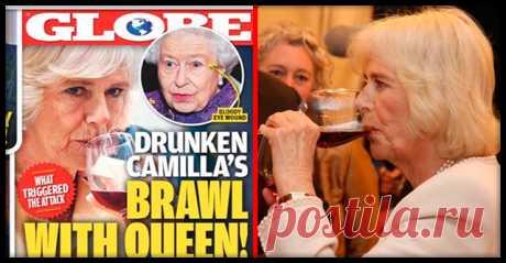 В начале года в шотландской резиденции королевской семьи замке Балморал случилось невиданное происшествие. Одно из местных издании сообщило, что Камилла Паркер-Боулз, находясь в нетрезвом состояний, накинулась на королеву Елизавету II. С самого начала ужина герцогиня принялась чрезмерно выпивать и смешивать все горячительные напитки, которые и так были разной крепости и уже через некоторое время стала […] More