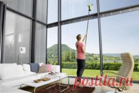 Простые правила домашней чистоты | Наши дома