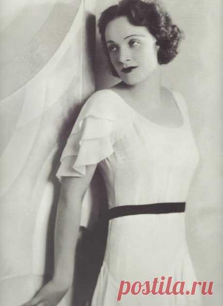 The special edition: Marlène Dietrich: humus — ЖЖ