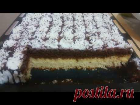 Торт для большой семьи.   Kamxarj katta tort.
