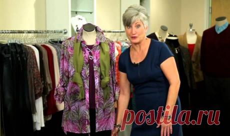 Как избежать ошибок в выборе цвета одежды для женщин 50+   Стиль вне размера   Яндекс Дзен