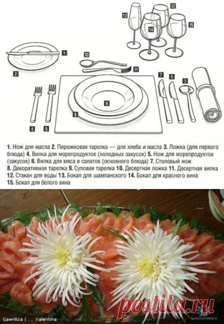 украшения стола, приёмы сервировки | Записи в рубрике украшения стола, приёмы сервировки | Дневник Моя_кулинарная_книга