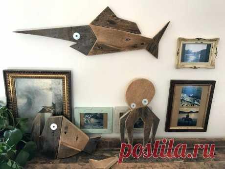 wooden whale wall decor – lagaragedoor.site